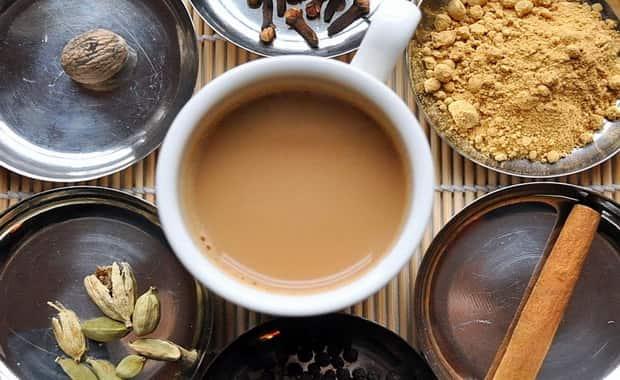 Рецепт приготовления кофе с корицей