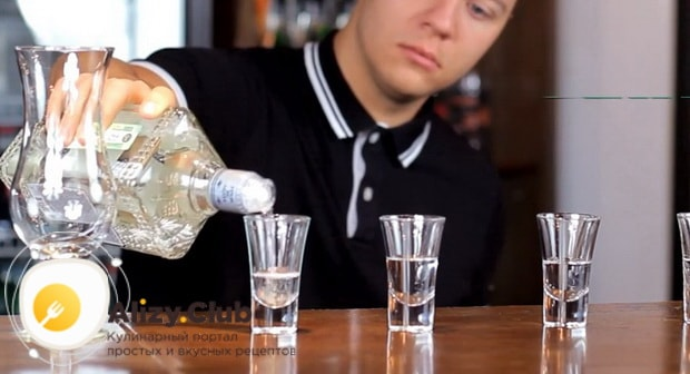 Смотрите состав коктейля лонг айленд