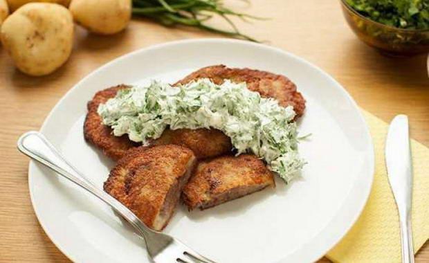 Рецепты приготовления колдунов из картошки и фарша