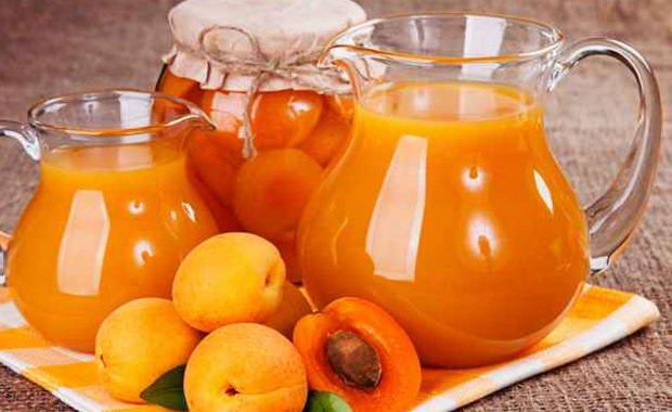 Пошаговый рецепт приготовления компота из персиков на зиму