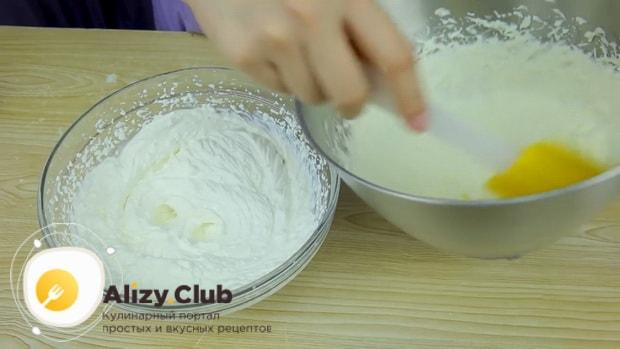 Как приготовить сливочный крем для бисквитного торта
