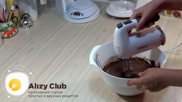 Как приготовить очень вкусный крем для бисквитного торта