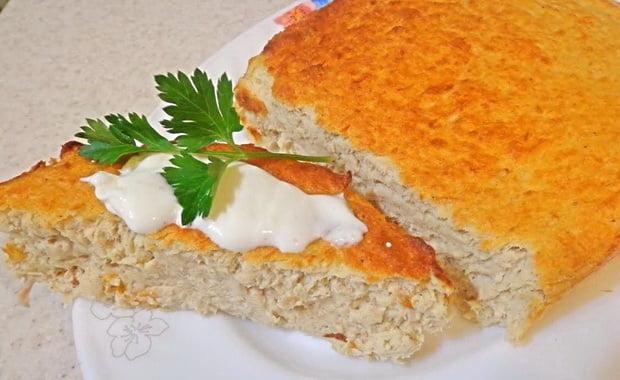 Как приготовить мясное суфле по пошаговому рецепту с фото