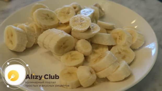 Как приготовить банановый хлеб в хлебопечке