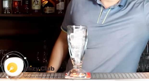 Состав коктейля голубая лагуна, рецепт алкогольного коктейля.