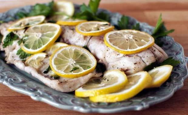 Как вкусно приготовить филе минтая в духовке по пошаговому рецепту с фото
