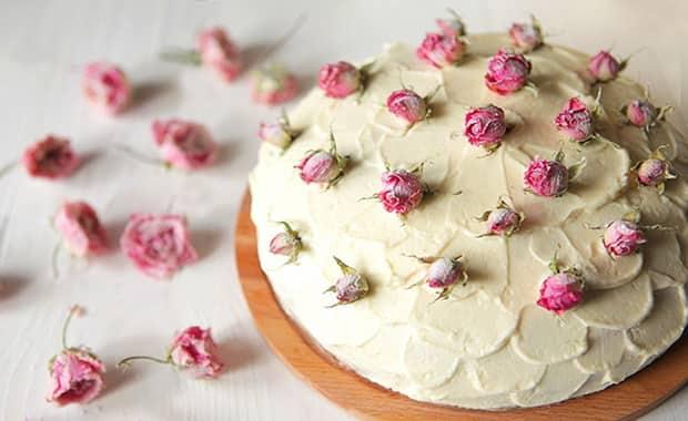 Приготовьте торт торт пища богов, очень вкусно