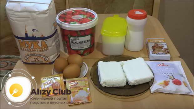 выбираем ингредиенты для тортика слезы ангела