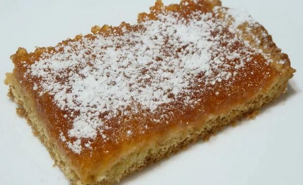 Как приготовить пирог с повидлом по пошаговому рецепту с фото