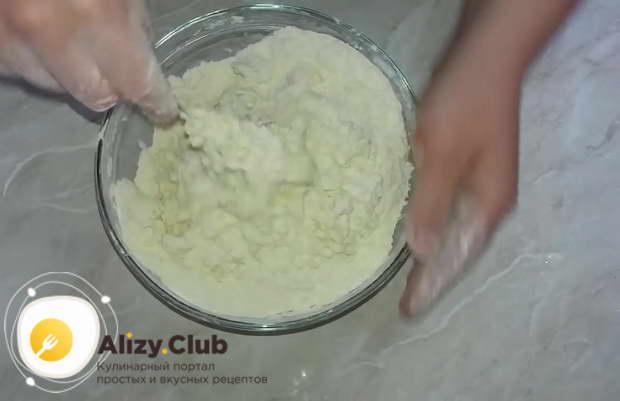 курник классический рецепт с курицей и картошкой