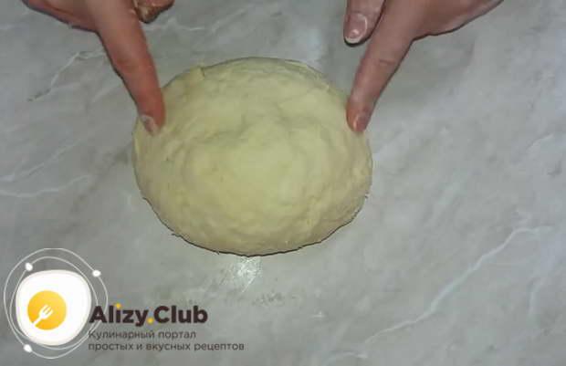 как испечь курник с курицей и картошкой