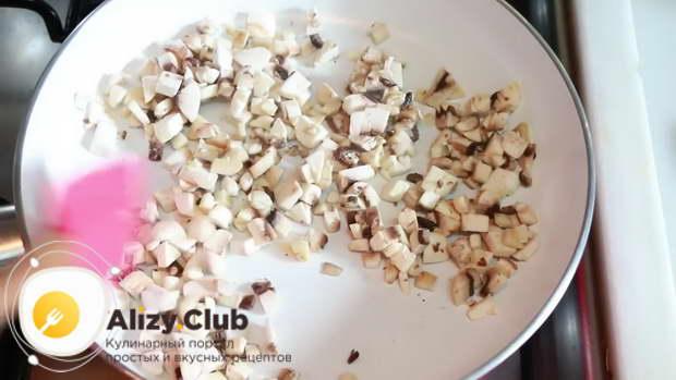 капуста брокколи рецепты приготовления на сковороде