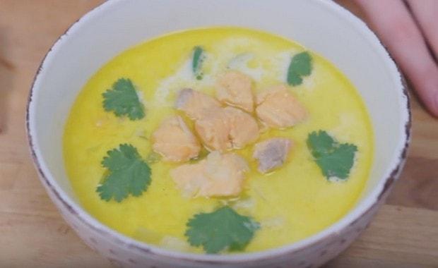 Пошаговый рецепт приготовления супа Чаудер с фото