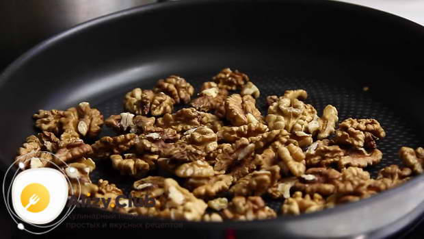 рецепт приготовления чурчхелы