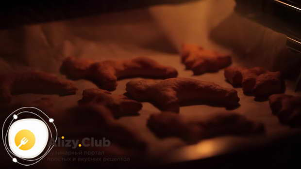 творожные печенье в духовке легкий рецепт