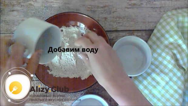 Пошаговый рецепт диетического Муравейника