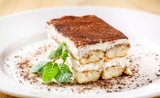 Как испечь торт тирамису без яиц по пошаговому рецепту с фото