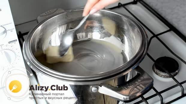 Как приготовить домашний твердый сыр из творога
