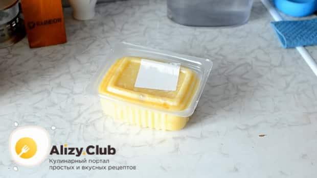 Смотрите как сделать домашний сыр из творога