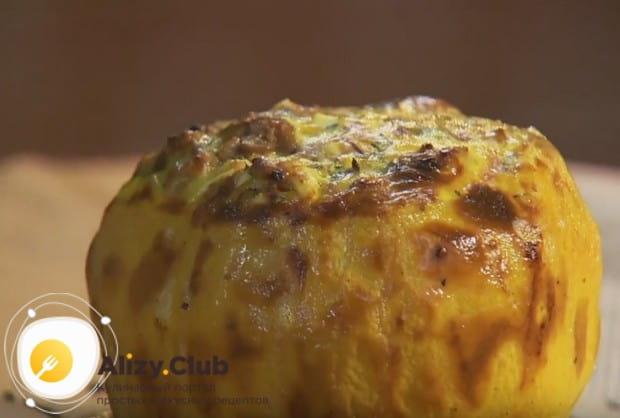 Вот такой простой рецепту приготовления вкусной репы в духовке.