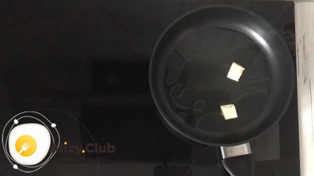 филе трески в духовке в фольге