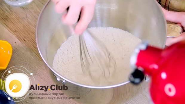 фокачча с сыром рецепт