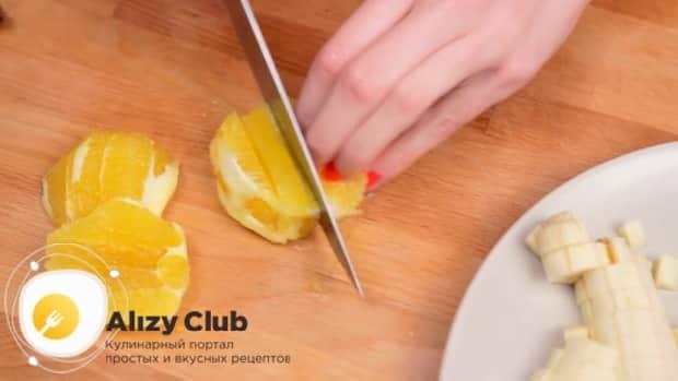 Все о том как сделать фруктовый салат