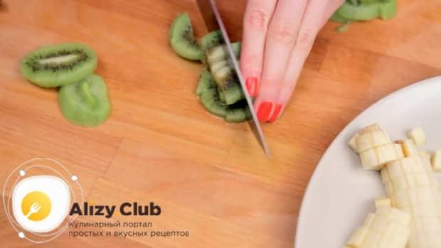 Готовим фруктовый салат с йогуртом по простому рецепту с фото