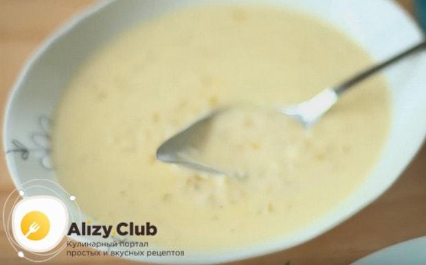 Ароматный сливочно-горчичный соус готов!