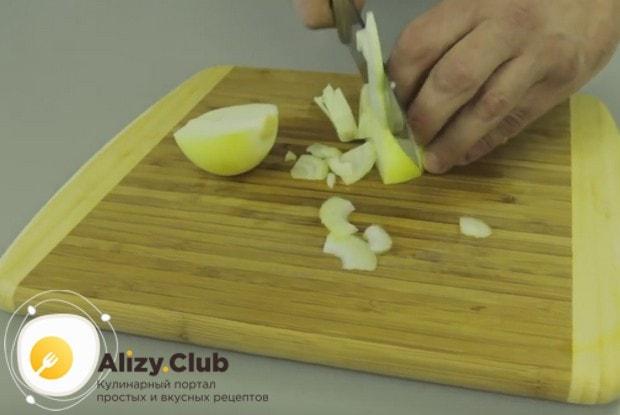 А вот рецепт гречки с грибами и луком в мультиварке.