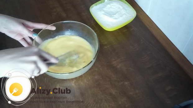 рецепт хвороста классический на молоке