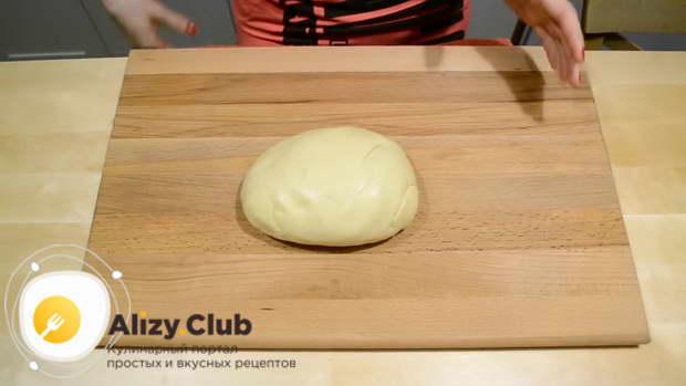 Идеальное тесто для пельменей