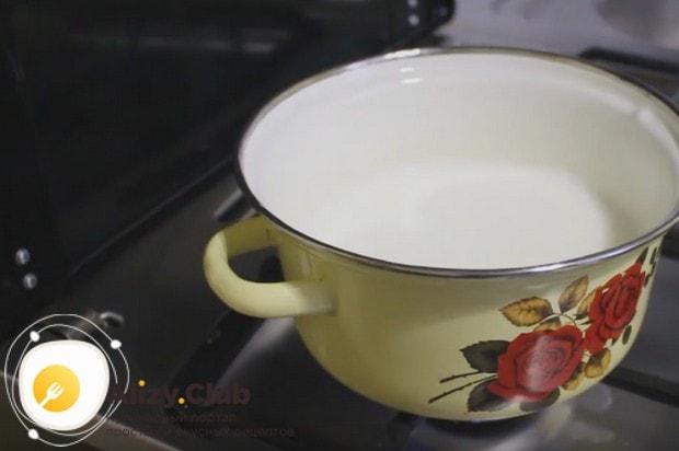 Узнайте, как сделать йогурт в домашних условиях самым простым способом без закваски.
