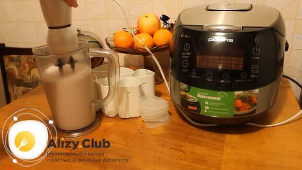 Все о том как сделать йогурт в мультиварке