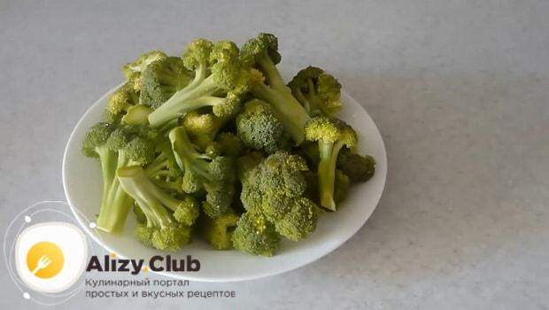 Все о том как приготовить брокколи вкусно и полезно