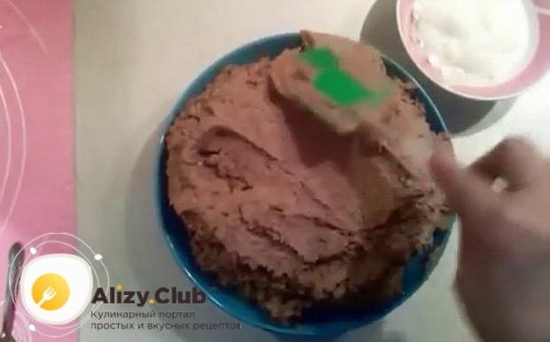 Изготовление ливерной колбасы в домашних условиях