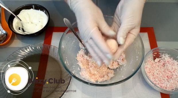как сделать сырные шарики к пиву
