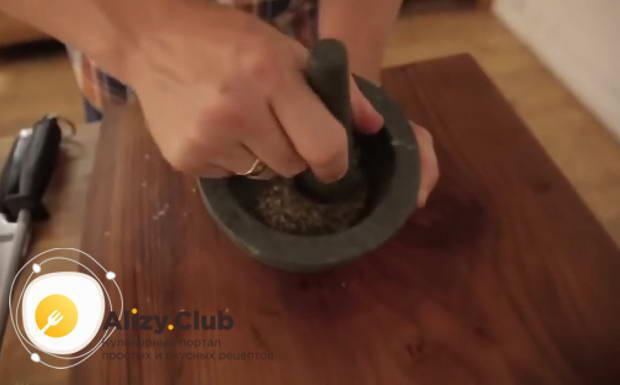 Рецепты приготовления стейка тунца
