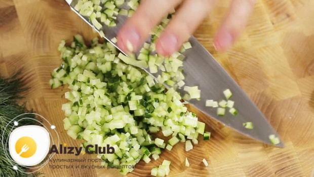 Как приготовить жареный сыр в панировке по простому рецепту с фото