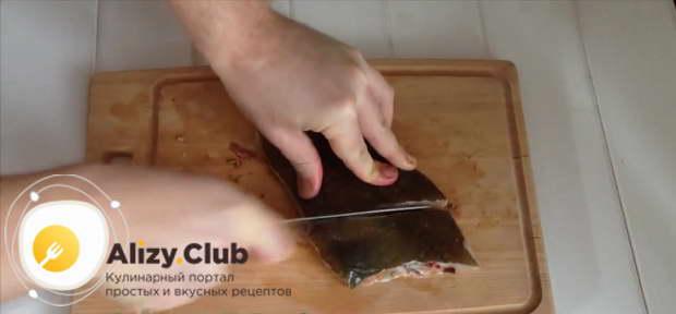 как приготовить камбалу быстро и вкусно