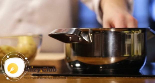 Все о том сколько варить картошку в мундире