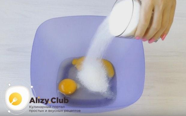 Предлагаем вашему вниманию простые рецепты кексов в силиконовых формах.