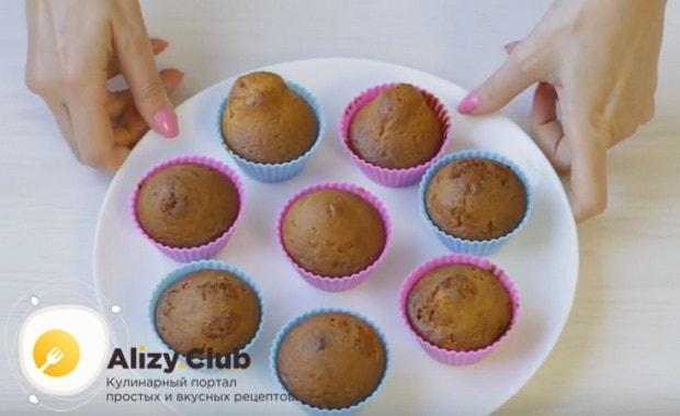 Надеемся, вам понравились наши рецепты кексов в силиконовых формах в духовке.