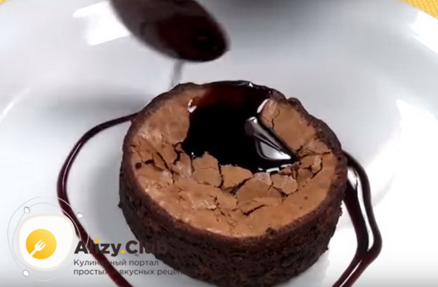 Как сделать шоколадный брауни по классическому рецепту с фото и видео