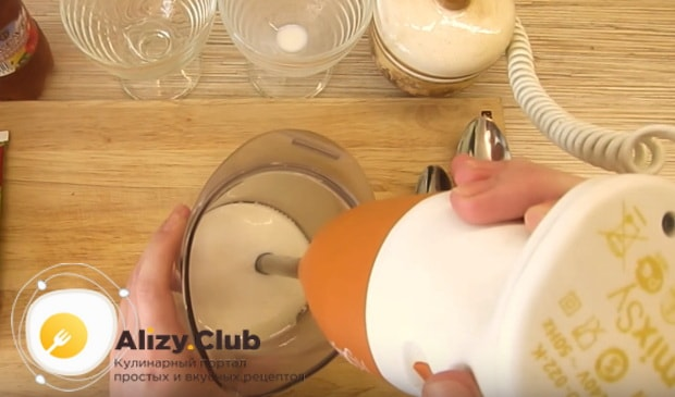 Делаем миксером майонез в домашних условиях по подробному рецепту с фото и видео