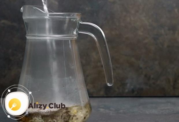 Лучший рецепт приготовления грога по простому рецепту