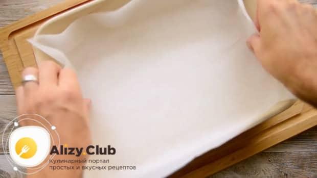По рецепту для приготовления крем-брюле в домашних условиях подготовьте инвентарь