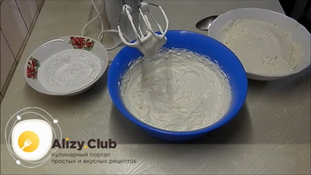 Готовим тирамису по классическому рецепту без яиц