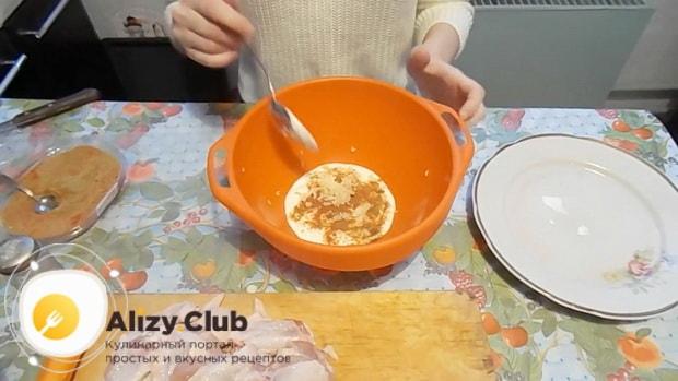 Смотрите как вкусно приготовить куриные крылышки на сковороде