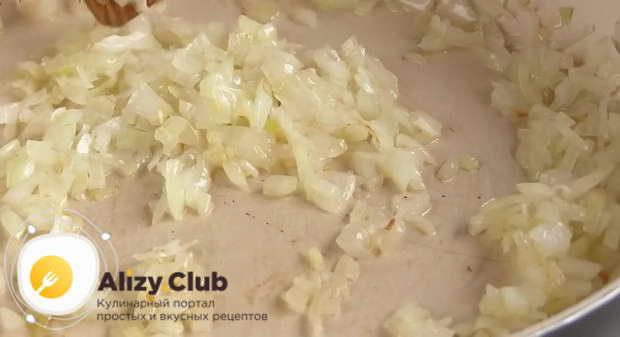 Купеческий салат с мясом